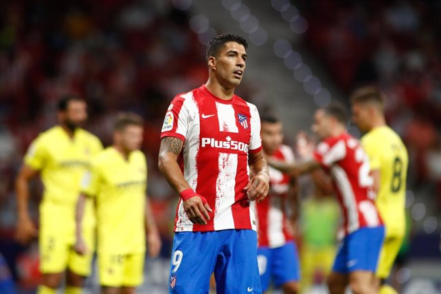 Atlético de Madrid - Villarreal