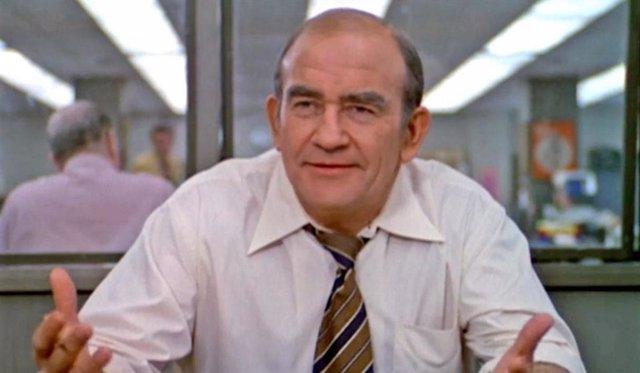 Muere Ed Asner, actor de Lou Grant, Up o Cobra Kai, a los 91 años