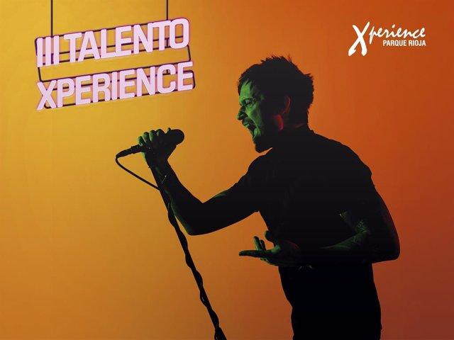 AMP.- Comienza la fase final del concurso Talento Xperience en Parque Rioja
