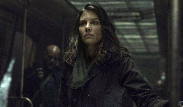 The Walking Dead 11x02 resuelve el destino de Maggie y deja la primera y cruel muerte de la última temporada