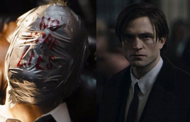 Archivo - ¿Está pensando Matt Reeves en matar a SPOILER en su trilogía de The Batman con Robert Pattinson?