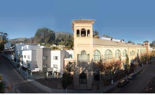 Archivo - Balneario de Lanjarón