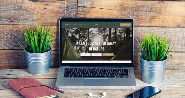 Cloudbeds Websites es un servicio integral de diseño y desarrollo de sitios web para hoteleros