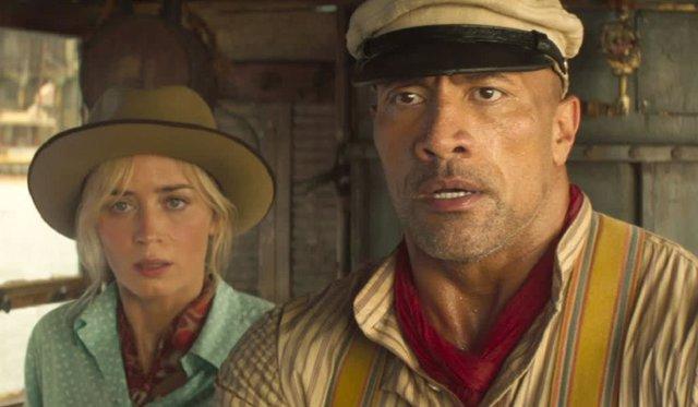 Confirmada la secuela de Jungle Cruise con Dwayne Johnson y Emily Blunt