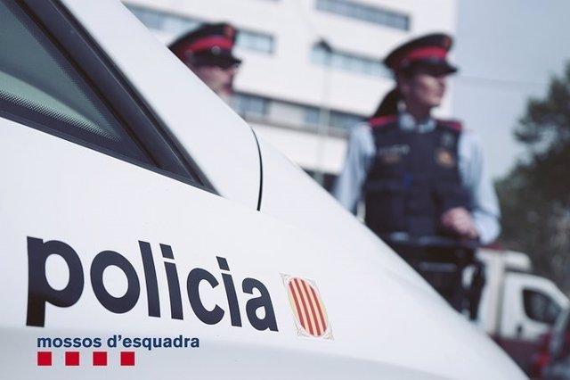 Archivo - Mossos d'Esquadra (Archivo)