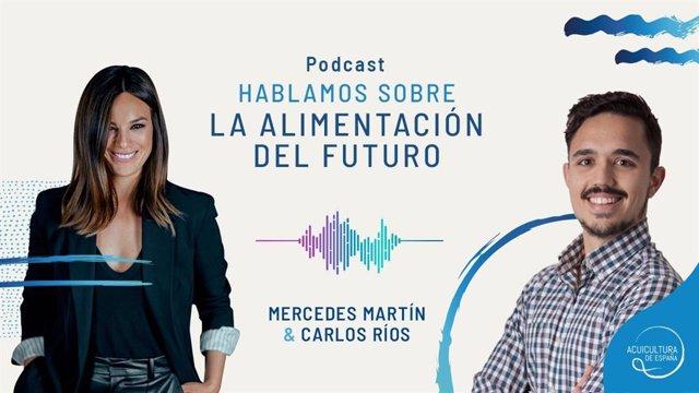 El primero podcast de Acuicultura de España