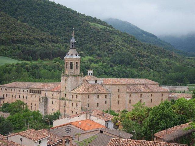 Archivo - Monasterio de San Millán de Yuso