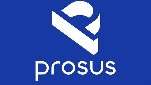 Logo de Prosus.