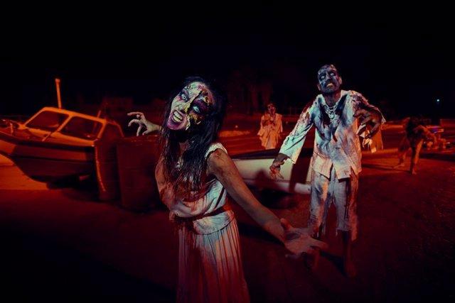 PortAventura World estrenarà el primer passatge del terror a Europa ambientat a Mèxic