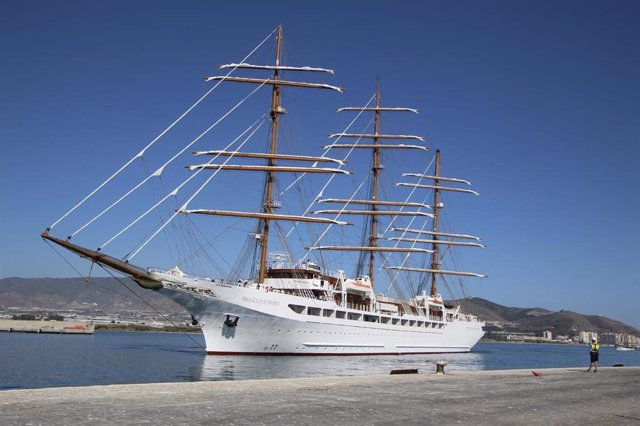 Crucero de Sea Cloud Cruises