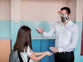 Foto: Las recomendaciones de los pediatras para una vuelta al cole segura
