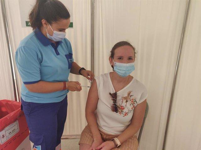 Ya son más más de 470.000 personas las inmunizadas con las dos dosis en la provincia de Jaén