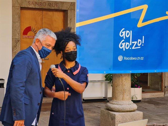 Presentación del ciclo Novas Músicas en Galego del Festival Go!Go!Zo! Xacobeo 21-22