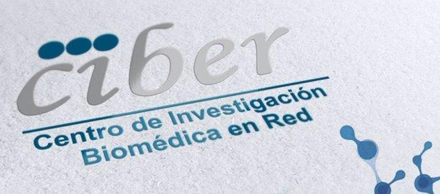Archivo - Logo CIBER. Centro de Investigación Biomédica en Red