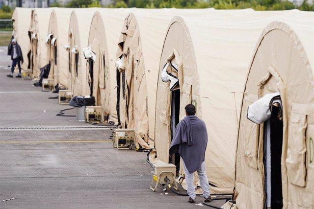 """Guterres alerta sobre la """"catástrofe humanitaria"""" que se cierne sobre Afganistán"""