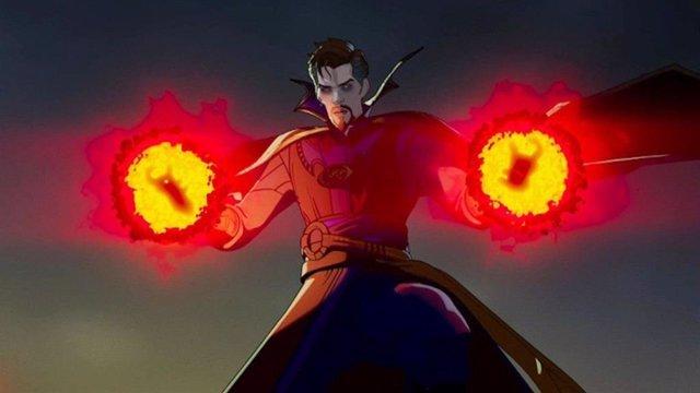 El Doctor Strange Supremo