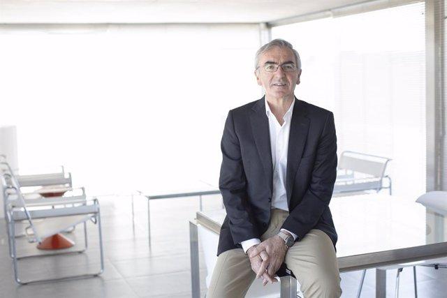 Archivo - José Manuel Cidad, nuevo presidente ejecutivo de SM