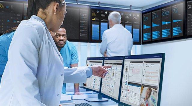 Nuevas soluciones Philips HealthSuite