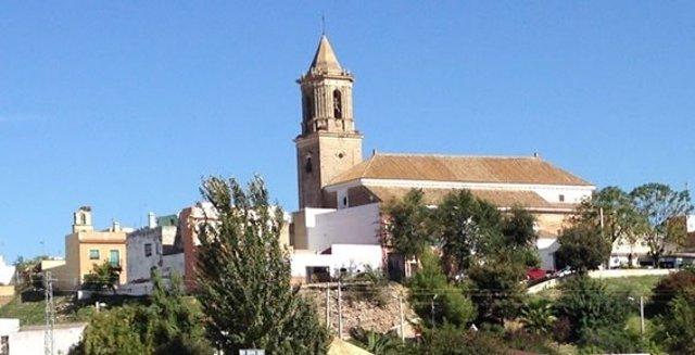 Archivo - Imagen de archivo de la localidad sevillana de Cantillana