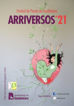 Cartel de Arriversos.