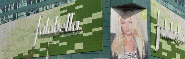 Archivo - Falabella cerrará varias tiendas en Argentina y ofrecerá un plan de despidos voluntarios