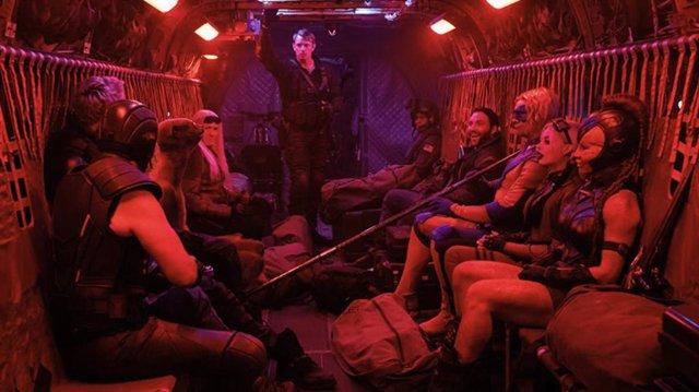James Gunn confirma qué otro personaje de El Escuadrón Suicida sigue vivo