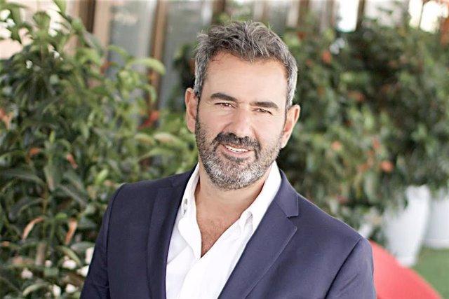 Iñaki Nieto, CEO de Kleinson.