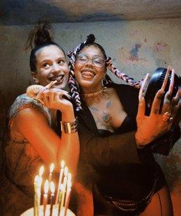 Rosalía i Tokischa llancen la cançó 'Bufona'