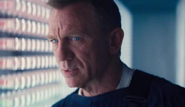 ¿El Tráiler De Sin Tiempo Para Morir Revela La Muerte Del James Bond De Daniel Craig?