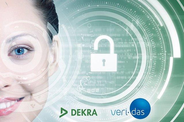 DEKRA verifica que la herramienta de identificación no presencia