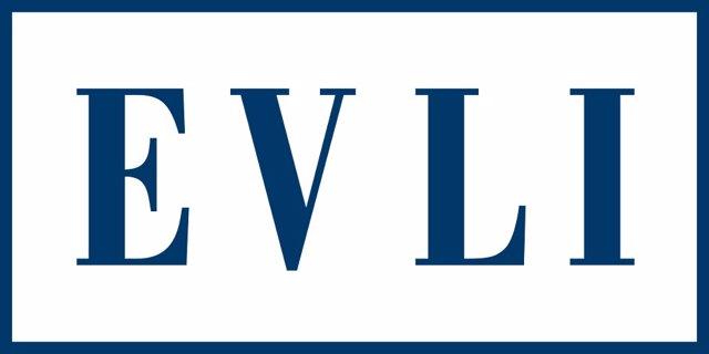 Archivo - Logo de la entidad nórdica Evli.