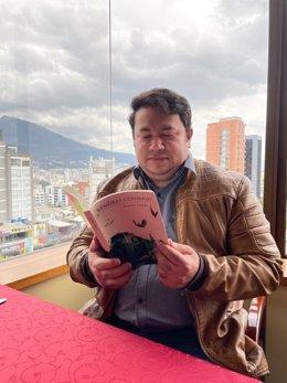 Un traspatio de malos vecinos', de Evelio Traba, se alza con el XL Premio Internacional de Poesía Juan Alcaide.