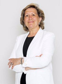 Archivo - La presidenta de Unespa, Pilar González de Frutos.