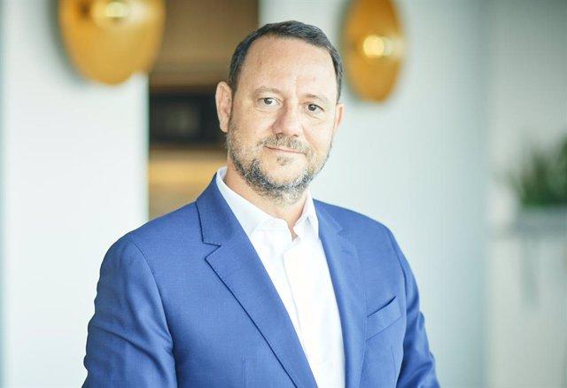Archivo - José Corral Vallespín, nuevo consejero delegado de Beka Credit, del grupo Beka Finance.