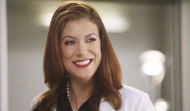 Kate Walsh volverá como Addison en la temporada 18 de Anatomía de Grey