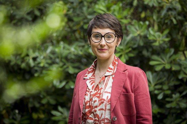 La nova directora general de Blanquerna-URL, Giorgia Miotto