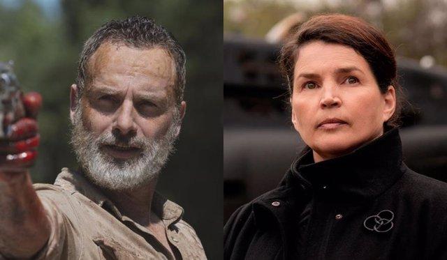 Así conectará el final de The Walking Dead: World Beyond con las películas de Rick Grimes