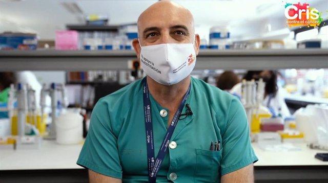 El doctor Joaquín Martínez