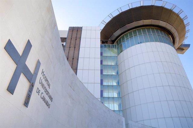 Archivo - Hospital Universitario de Canarias (HUC)