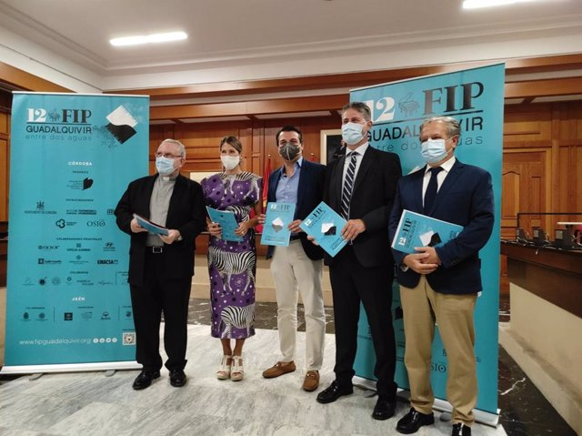 Presentación de la 12ª edición del FIP Guadalquivir.
