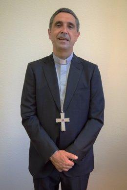 El sacerdote Fernando García Cardiñanos será ordenado obispo de la diócesis Mondoñedo-Ferrol el 4 de septiembre