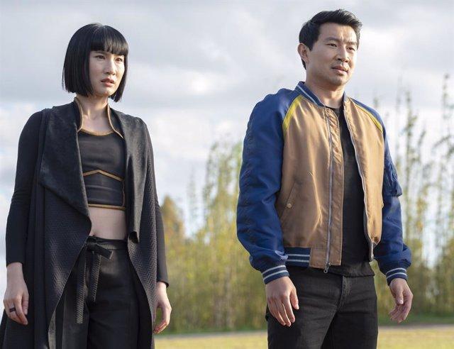 Archivo - ¿Cuántos Vengadores Aparecen En Shang-Chi Y La Leyenda De Los Diez Anillos?