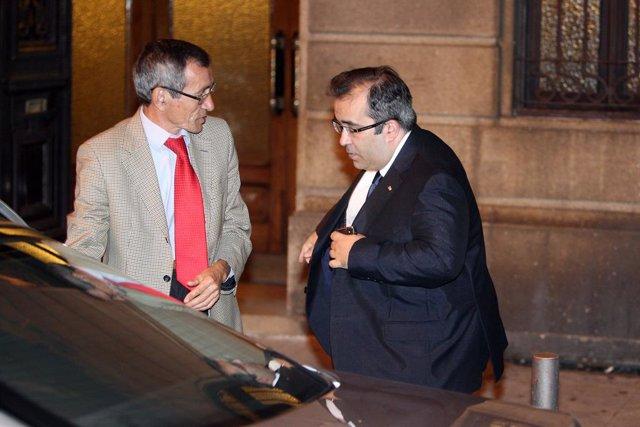 L'eurodiputat portuguès Paulo Rangel