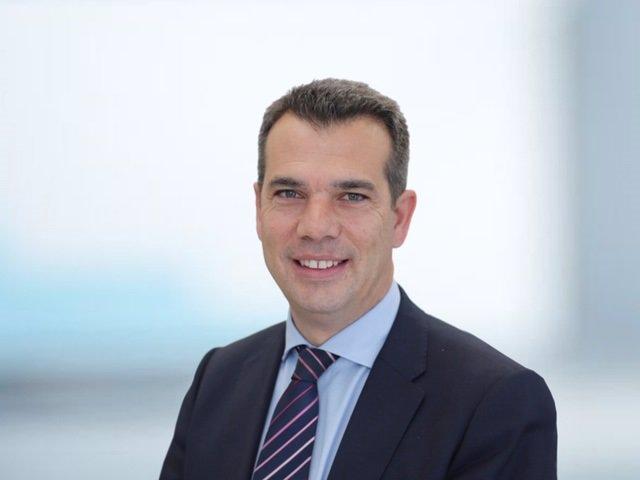 Archivo - Jacobo Caller, nombrado nuevo CEO de Food Delivery Brands (Telepizza)