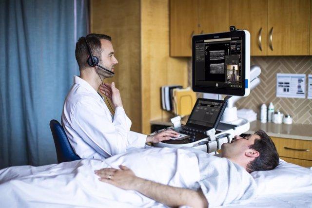 Philips Care Collaboration Epiq
