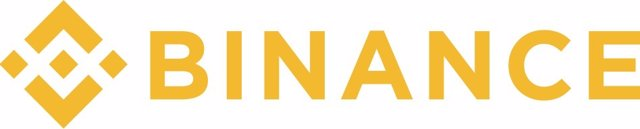 Archivo - Logo de Binance