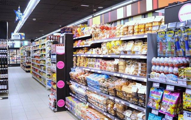 Arxiu - Supermercat de Caprabo