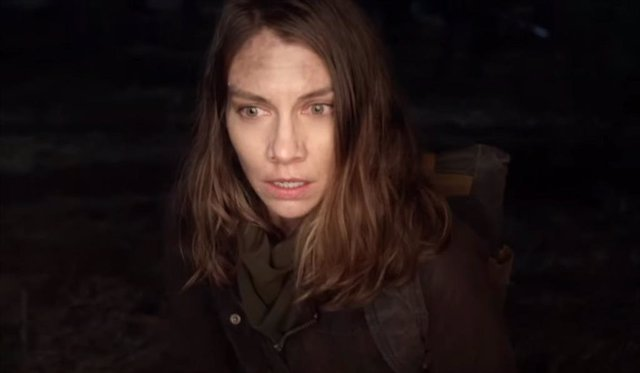The Walking Dead 11x03 ¿Quién muere en la masacre de Los Segadores?