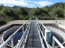 L'ACA impulsa el sanejament de les aigües residuals a Puigpelat (Tarragona)