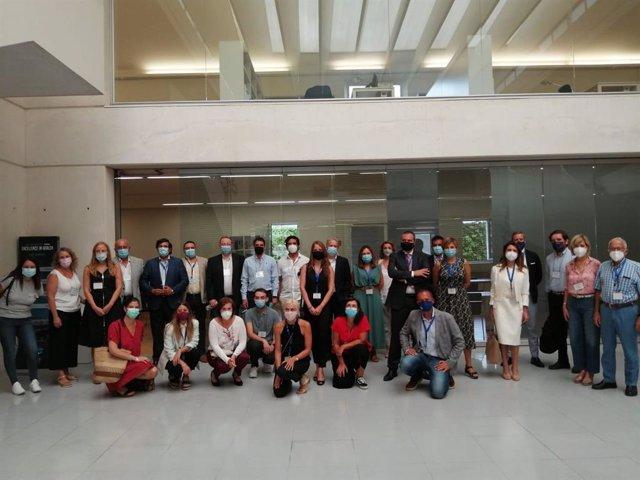 Granada acoge la primera aceleradora de empresas especializada en salud, AcexHealht